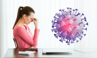 HANDLING STRESS AND WORRY WITH THE CORONAVIRUS OUTBREAK