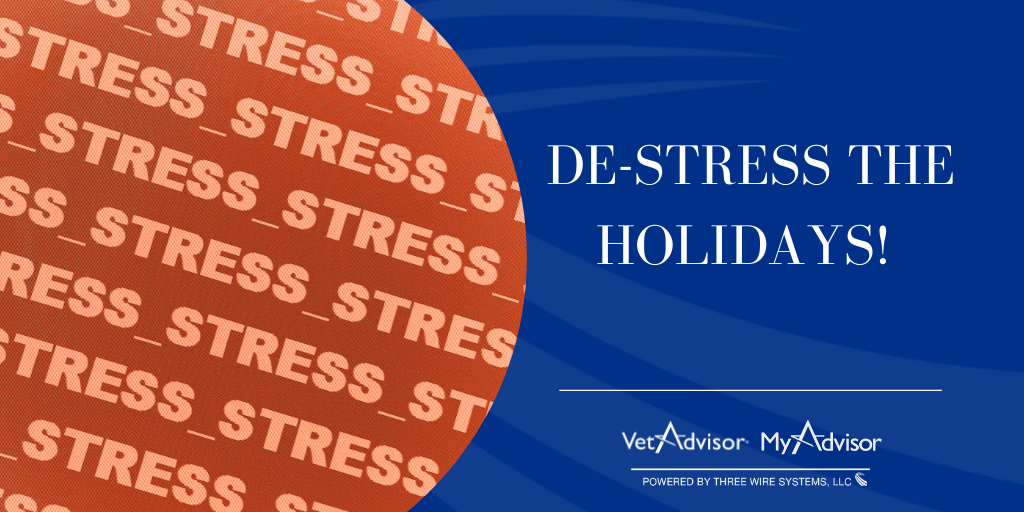De-Stress the Holidays