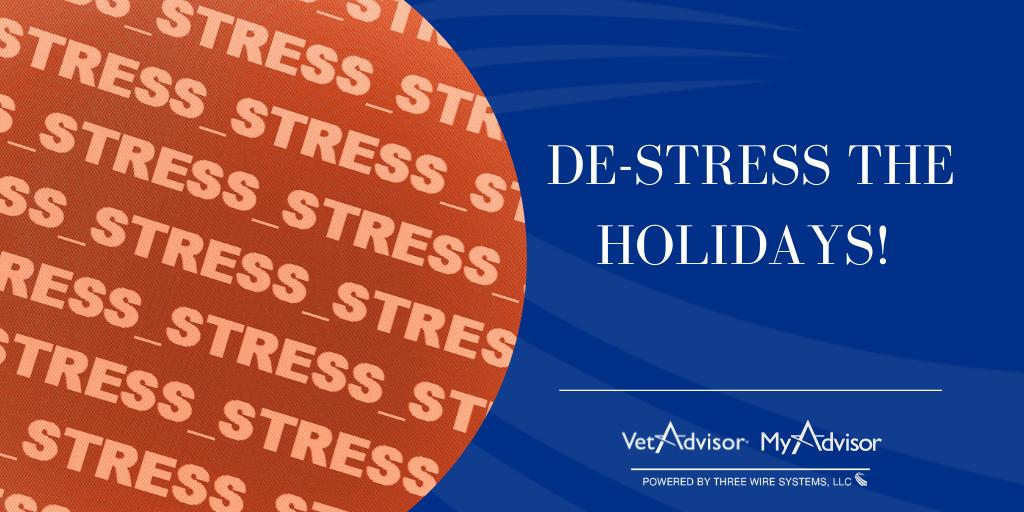 De-Stress the Holidays