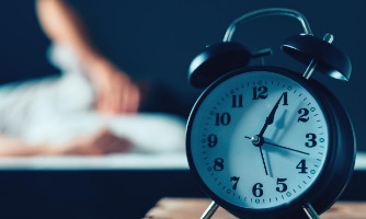 ARE YOU PRACTICING PROPER SLEEP HYGIENE?